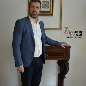 Maitre Lacomme avocat à Dax